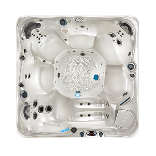 Geneva Utopia Series Spa- 6 person hot tub
