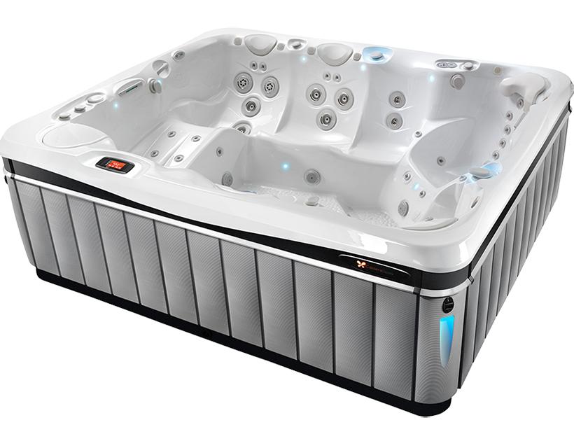 New Hot Tubs for Sale | Caldera Spas