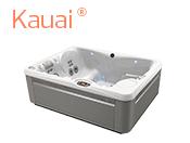 Kauai Hot Tub Model & Portable Spas Features